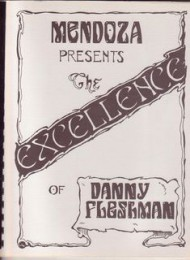 Excellence 1983 by Danny Fleshman
