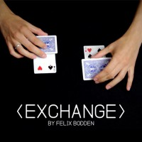 Exchange by Felix Bodden