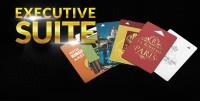 Executive Suite By David Minton And Alakazam Magic