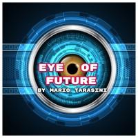 Eye of Future by Mario Tarasini (Instant Download)