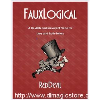 FAUXLOGICAL by RedDevil