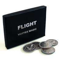 FLIGHT by Michael Afshin and Vortex Magic
