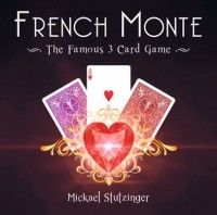 FRENCH MONTE By Mickael STUTZINGER