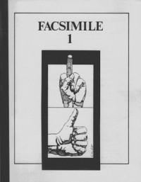 Facsimile 1 by Jon Racherbaumer