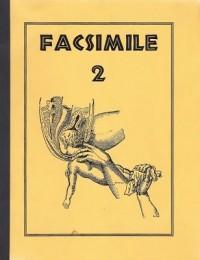 Facsimile 2 by Jon Racherbaumer