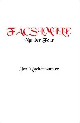 Facsimile 4 by Jon Racherbaumer