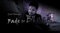 Fade to Black by Luis Olmedo