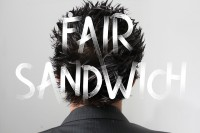 Fair Sandwich by Emerson Rodrigues (Instant Download)