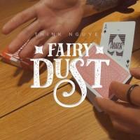 Fairy Dust by Think Nguyen in Lost Art Magic