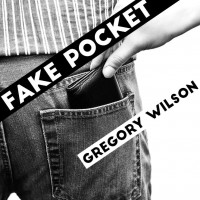 Fake Pocket by Gregory Wilson (Instant Download)
