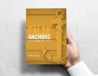 False Anchors Volume 2 by Ryan Schlutz