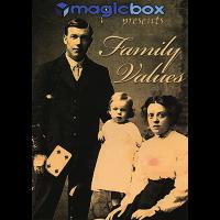 Family Values by Mark Elsdon