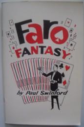 Faro Fantasy by Paul Swinford
