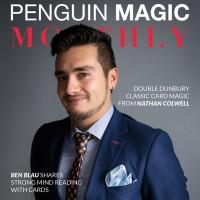 Penguin Magic Monthly: February 2018 Magazine