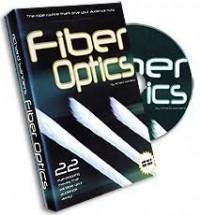 Fiber Optics by Richard Sanders