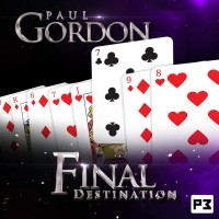 Final Destination by Paul Gordon (Instant Download)