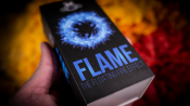 Flame by Murphy's Magic Supplies (Gimmick Not Included)
