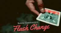 Flash Change by Robby Constantine