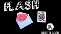 Flash by Ruben Goni