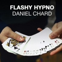 Flashy Hypno by Daniel Chard