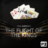 Flight Of The Kings by Paul Gordon