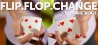 Flip Flop Change by Blake Vogt
