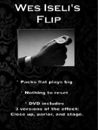 Flip by Wes Iseli
