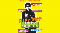 Flipp Tipp by Rocco (Gimmick Not Included)