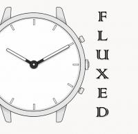 Fluxed by Alan Rorrison