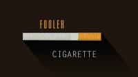 Fooler Cigarette by Sandro Loporcaro