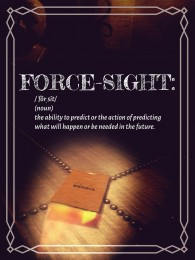 Force-Sight by Colin McLeod (Instant Download)