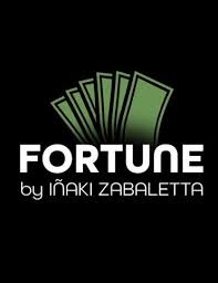 Fortune (Bill Production) by Inaki Zabaletta