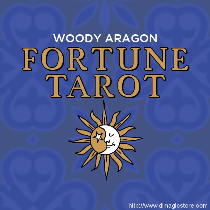 Fortune Tarot by Woody Aragon (Instant Download)