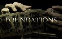 Foundations Vol 1 by Jason England