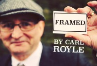 Framed By Carl Royle