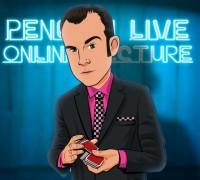 Frank Deville LIVE (Penguin LIVE)