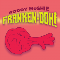 Franken-Doh by Roddy McGhie (Gimmick not included)