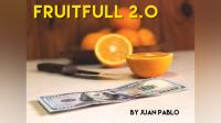Fruitfull 2.0 by Juan Pablo