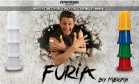 Furia (Online Instructions) by Merpin