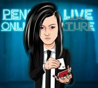 G LIVE (Penguin LIVE)