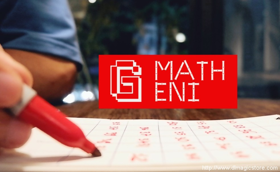 G-math by Geni