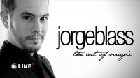 GKap's LIVE Presents: Jorge Blass by Grupokaps