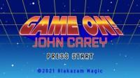 Game On Oleh John Carey
