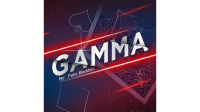 Gamma (Online Instructions) by Felix Bodden and Agus Tjiu