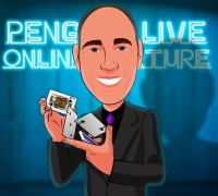 Gary Jones LIVE (Penguin LIVE)