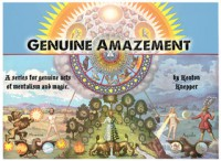 Genuine Amazement by Kenton Knepper