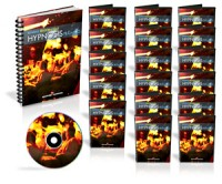 Ronning Modern Stage Hypnosis Home Study Course by Geoffrey Ronning