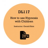 Gerald Kein – How To Use Hypnosis With Children