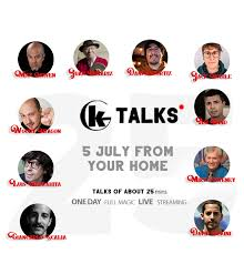 Gkaps Talks (5 July 2020)