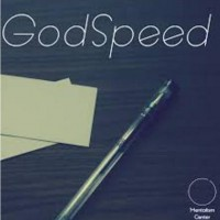 Godspeed by Emran Riaz